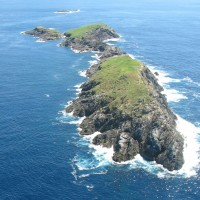 Wooli – Pimpernel Rock and the North Solitary Islands!