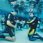Take the first step as a Dive Professional and become a PADI Divemaster