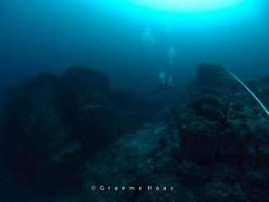 Divers at Windarra Banks
