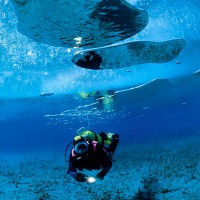 Ice and Altitude diving in Jindabyne – Take your diving to new heights and depths!