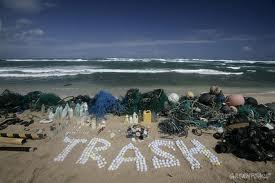 AWARE ocean refuse