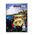 New Blue Log Book