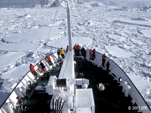 Antarctica Expedition Images