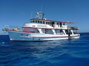 MV Kalinda 2
