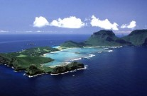 Lord Howe Island – Diving a World Heritage Site!