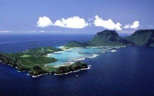 Lord Howe Is;and