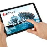 PADI ReActivate- iPad